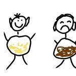 Ernährung – Und was füllen SIE in sich hinein?